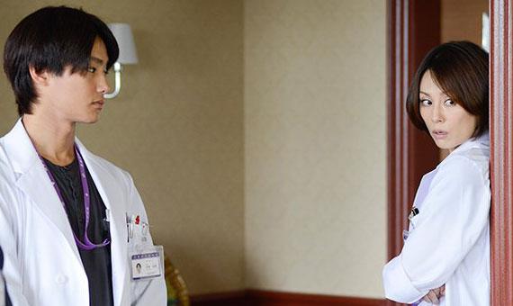 Doctor X Season 5
