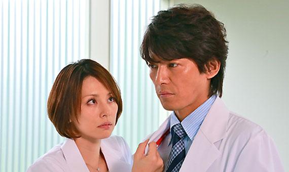 Doctor X Season 2